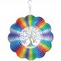 Suspension Acier Inoxydable 250 Rainbow Arbre