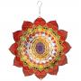 Suspension Acier Inoxydable Mandala 250 Bengal - Colours In Motion
