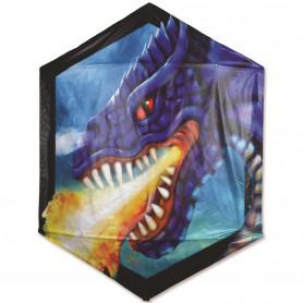 Monofil Rokkaku Dragon 78'' - Premier Kites