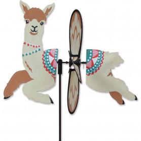 Eolienne Alpaga 30 cm - Premier Kites