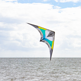Maestro III Aqua Ready to fly - Freestyle Kites