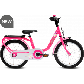 Vélo enfant Steel 16 pouces lovely rose