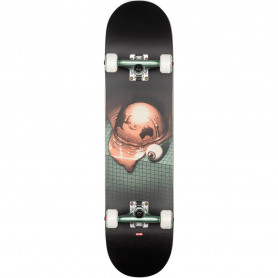 "Skateboard Street 7""75 G2 OnThe Brink Halfway There - Globe"