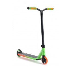 Trottinette freestyle Blunt - One S3 Green/Orange - Enfant 6-9 ans