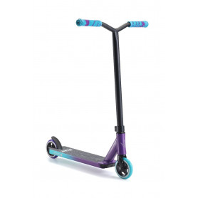 Trottinette freestyle Blunt - One S3 Purple/Teal - Enfant 6-9 ans