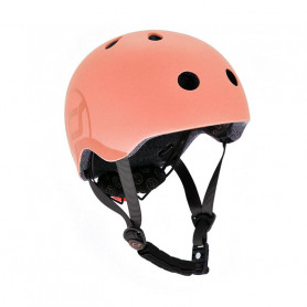 Casque - Scoot and Ride - Kiwi