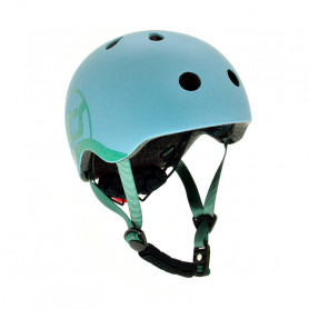 copy of Casque - Scoot and Ride - Kiwi