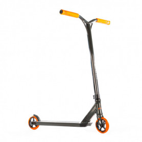 Trottinette freestyle BLOODY MARY V2 Orange Black