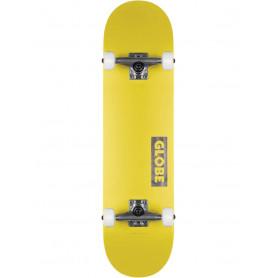 Skateboard street Goodstock - Color neon -Globe