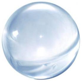 Mister Babache- Balle Acrylique Cristal