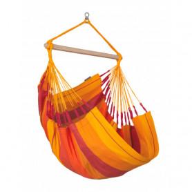 Organic Cotton Basic Hammock Chair - Habana