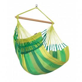 Organic Cotton Comfort Hammock Chair - Habana