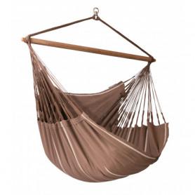 Organic Cotton Kingsize Hammock Chair - Habana