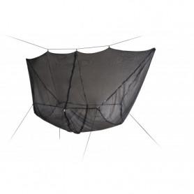 360° Protection Mosquito Net - Bugnet black