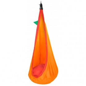 Organic Cotton Kids Hanging Nest with Suspension - Joki