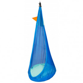 Weather Resistant Max Kids Hanging Nest with Suspension - Joki air moby