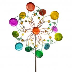 Kinetic Spinner 62cm - Rainbow