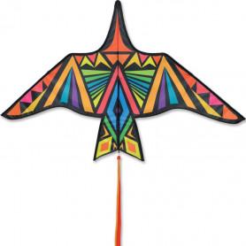 Monofil Thunderbird rainbow geometric