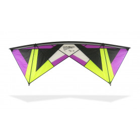 Revolution Reflex XX - Cerf-volant 4 lignes