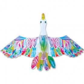 Bird Kite 3D Swan (173x114 cm)