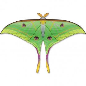 PK Monofil Luna Moth Kite (collection)
