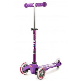 Mini Micro Deluxe - Purple
