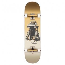 "Skateboard-Street G2 On the Brink 8"" Shelter - Globe"
