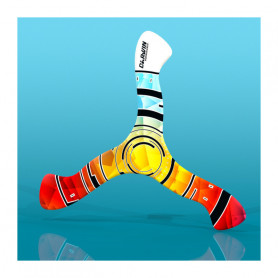 Boomerang Virga Chromagone pour droitier intermédiaire
