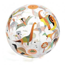 Dino ball inflatable - Ø35 cm