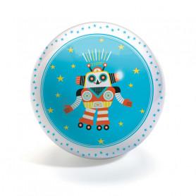 Robot balloon - Ø 12 cm