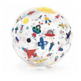Space ball inflatable - Ø 35 cm
