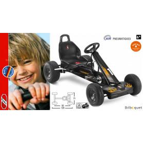 Go-Kart à pédales F1L