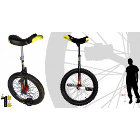 Monocycle Cross 20 pouces (50cm)