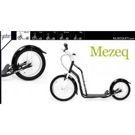 Garde-boue pour trottinette Mezeq I