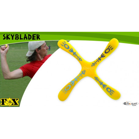 Boomerang Skyblader