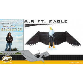Aigle 6.5FT Vector Kite 840 Series