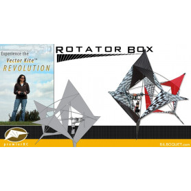 Rotator Box Vector Kite 840 Series