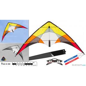 Cerf-volant acrobatique HQ Nimbus