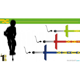 Gomme de rechange pour bâton sauteur Pogo Stick