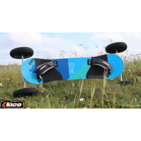Mountainboard Kheo Core