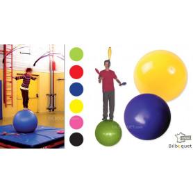Boule d'équilibre Ø70cm - Article de cirque