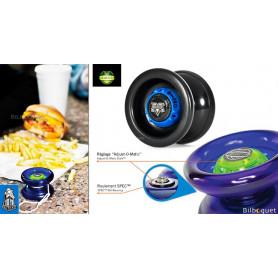 YoYoFactory Velocity® - Yo-yo évolutif avec système adjust-o-matic