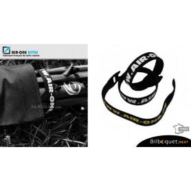 Bracelet Velcro - Accessoire rangement cerf-volant