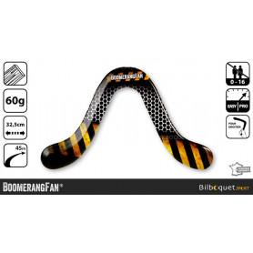 Street - Boomerang en bois pour droitier