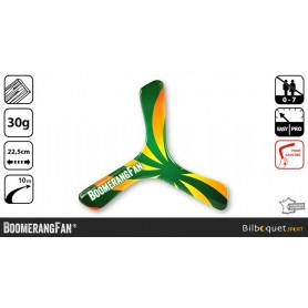 Storm - Boomerang en bois pour gaucher