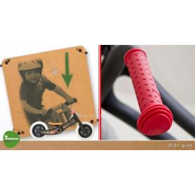 Poignées de couleur pour Wishbone Bike