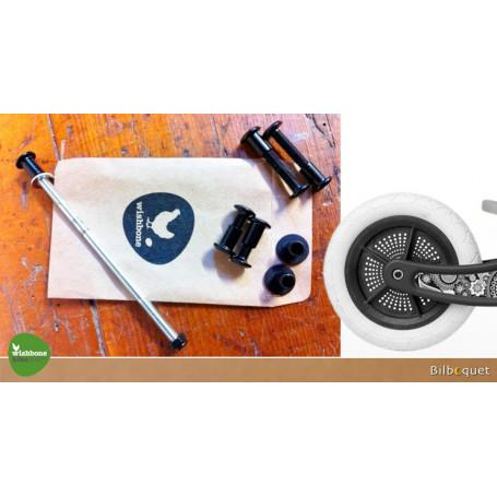 Kit de pièces pour cadre de Wishbone Bike