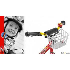 Panier de guidon pour vélo enfant