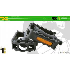 Paire de pédales Standard pour monocycle QU-AX