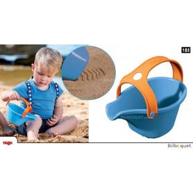 Arrosoir pour tout petits Bleu - jeu d'eau/jeu de sable